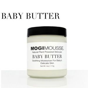 Mogi Mousse Baby Butter